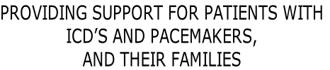 PROVIDING SUPPORT FOR PATIENTS WITH